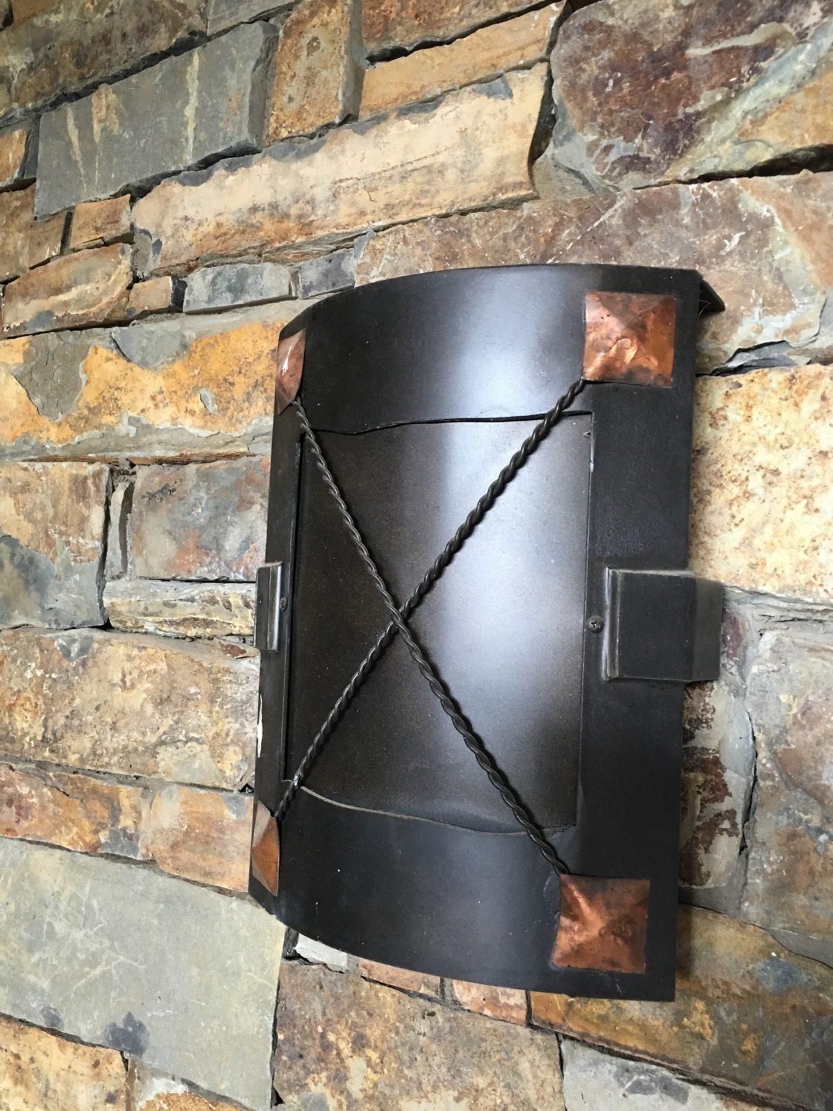Exterior Sconces