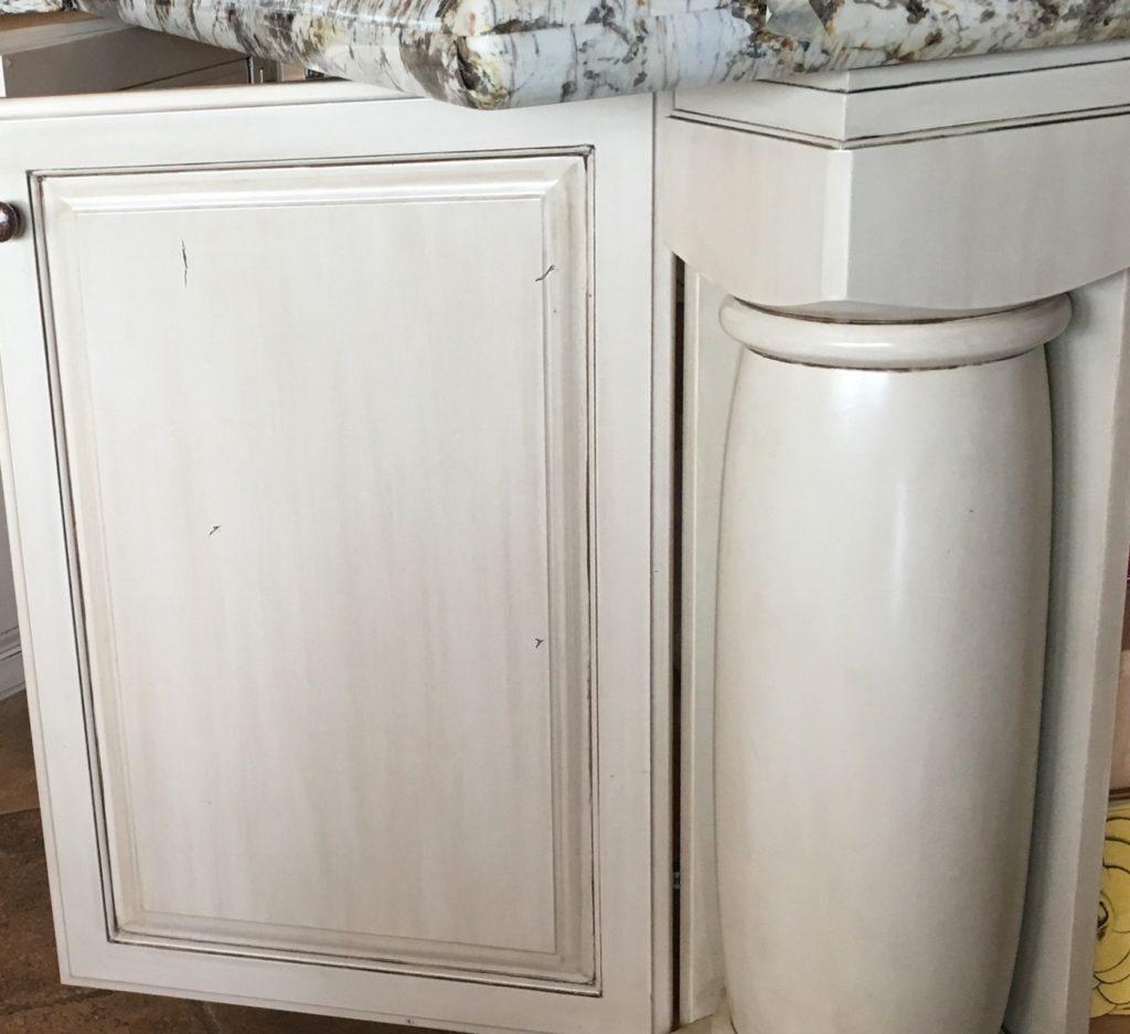 Kitchen Cabinet Refurbish