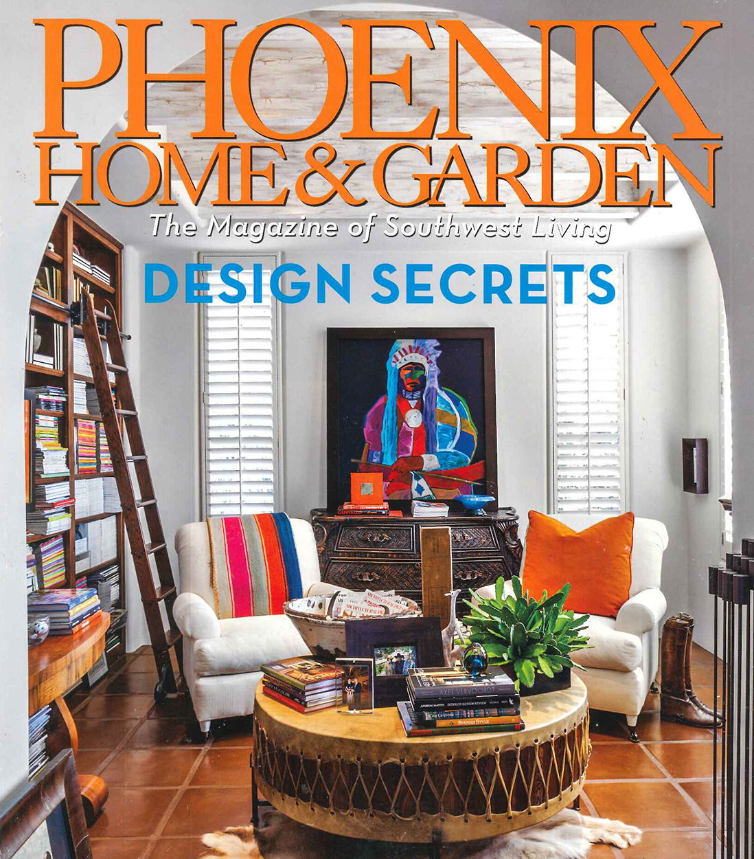 Phoenix Home & Garden - September 2013; Carefree